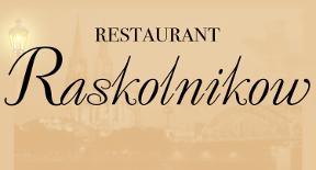 Dostoevsky – Raskolnikow
